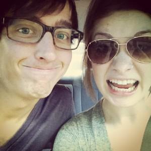 Pete & Devin
